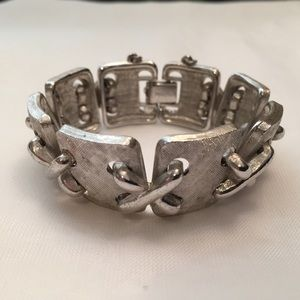 Retro Monet bracelet
